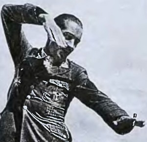 Адольф Галланд