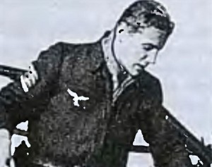 Эрих - «Буби» Хартман