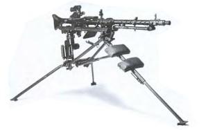 Пулемет Мг-34