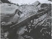 Немецкий пулемет МГ