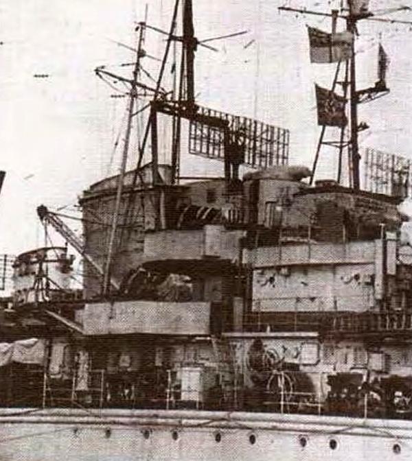 эсминцы кригсмарине