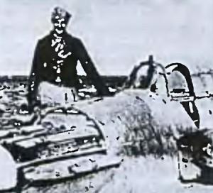 Йоахим Марсейль, 1920-1942.